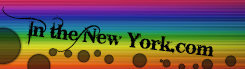 New York City: logo del sitio