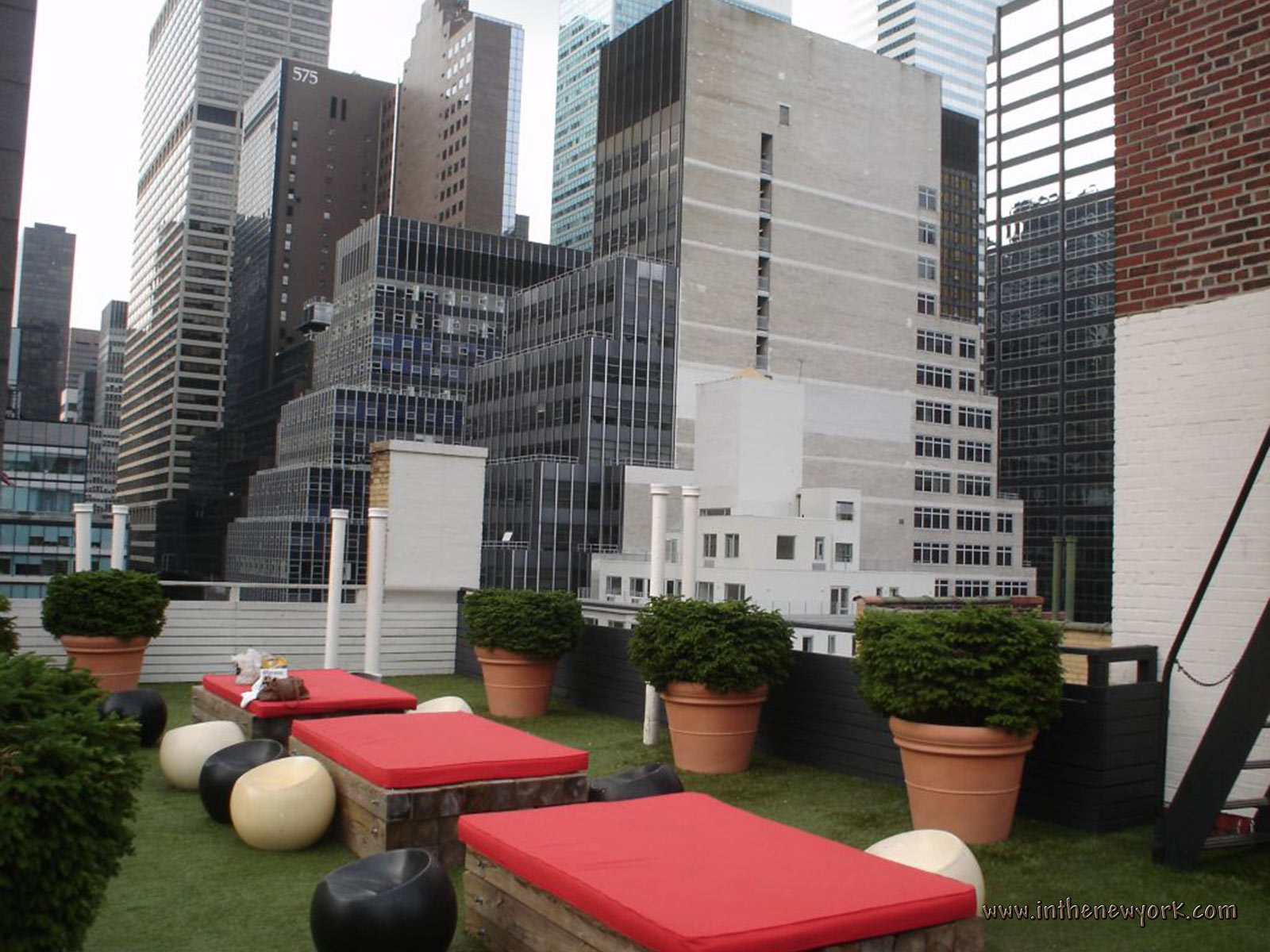 New York City Romantic Hotels
