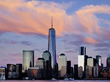 New World Trade Centre, New York City, USA