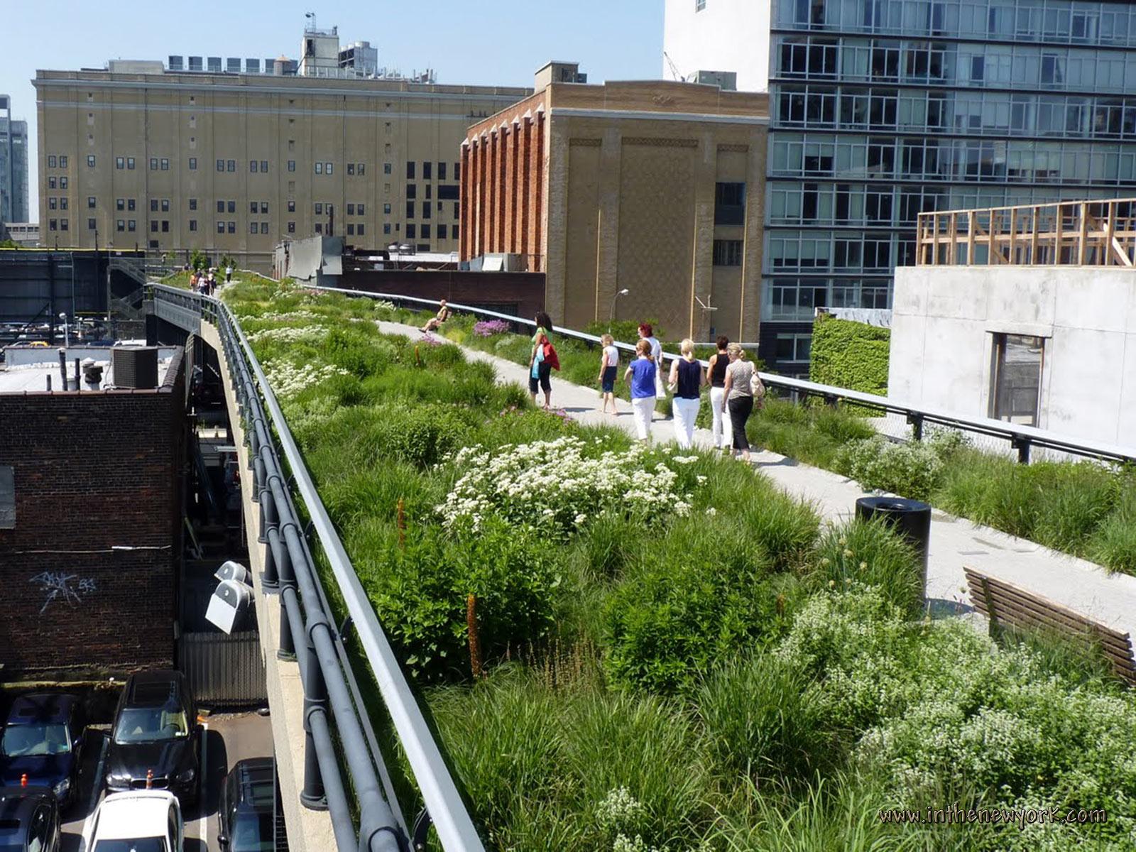 New York: Freizeitparks