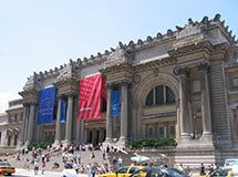 Met Museum, Metropolitan, New York City, USA