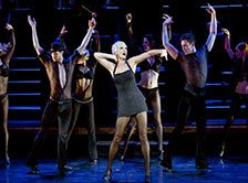 Musical Chicago in New York